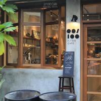 新竹市美食 餐廳 咖啡、茶 咖啡館 2/100 Café 照片
