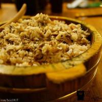 台中市美食 餐廳 中式料理 原民料理、風味餐 城市部落原住民風味餐廳 照片