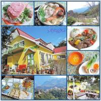 桃園市美食 餐廳 異國料理 普拉多山丘假期景觀餐廳 照片