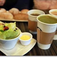 台中市美食 餐廳 咖啡、茶 Oui cafe 好咖啡 照片