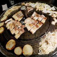 台北市美食 餐廳 異國料理 韓式料理 韓江烤肉 (敦化店) 照片