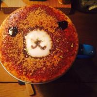 台北市美食 餐廳 咖啡、茶 沐肆貓廬 照片