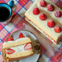 台北市美食 餐廳 飲料、甜品 士林宣原蛋糕專賣店 照片