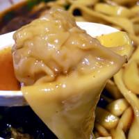 台北市美食 餐廳 中式料理 小吃 卯金刀抄手舖 照片