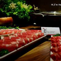 台北市美食 餐廳 火鍋 麻辣鍋 花食間精緻麻辣火鍋 照片