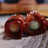新北市美食 餐廳 餐廳燒烤 串燒 小串燒 照片