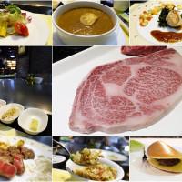 台北市美食 餐廳 中式料理 圓桌鐵板燒涮涮鍋 照片