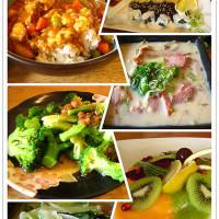 嘉義市美食 餐廳 中式料理 小吃 歡喜家舒活料理小館 照片