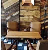 台中市美食 餐廳 咖啡、茶 咖啡館 SMOKER 煙燻 照片