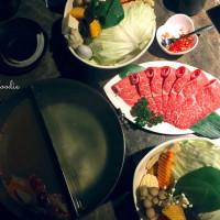 台北市美食 餐廳 火鍋 養心殿精緻火鍋 照片