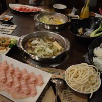 桃園市美食 餐廳 火鍋 麻辣鍋 鍋麵道 照片