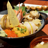 台北市美食 餐廳 異國料理 日式料理 狗一下居食酒屋 (公館店) 照片