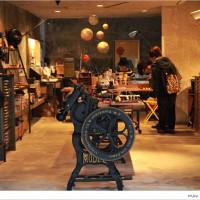 台北市休閒旅遊 購物娛樂 雜貨 TOOLS to LIVEBY禮拜文房具 照片