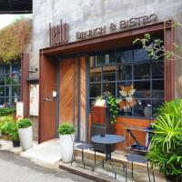 台中市美食 餐廳 異國料理 義式料理 Hecho做咖啡 照片
