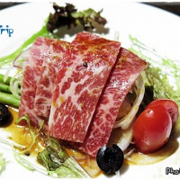 台中市美食 餐廳 異國料理 小春日本懷石料理 照片