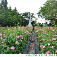 苗栗縣休閒旅遊 景點 觀光工廠 雅聞香草植物工廠 照片