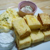 台北市美食 餐廳 飲料、甜品 甜品甜湯 Impronta Cafe 腳印咖啡 照片