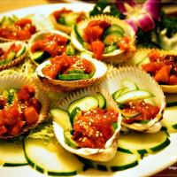 新北市美食 餐廳 中式料理 台菜 大珍市海鮮餐廳 照片