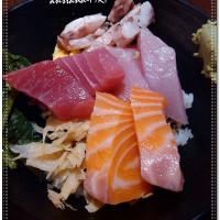台北市美食 餐廳 異國料理 日式料理 築地鮮魚 (站前店) 照片