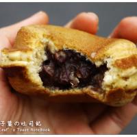 台南市美食 攤販 台式小吃 無名紅豆餅 照片
