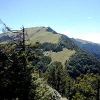 南投縣休閒旅遊 景點 景點其他 石門山登山步道 照片