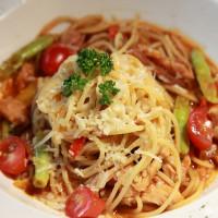 台南市美食 餐廳 異國料理 義式料理 ORO咖啡凱旋店 照片