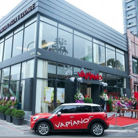 台中市美食 餐廳 異國料理 義式料理 Vapiano Taichung 1 照片
