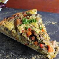 台東縣美食 餐廳 異國料理 Dulan Crap 法式創意料理 照片