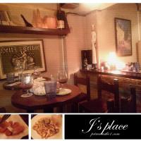 台北市美食 餐廳 異國料理 J's place 照片