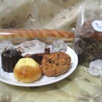 桃園市美食 餐廳 烘焙 麵包坊 麥嵐綺麵包Mélanger 照片