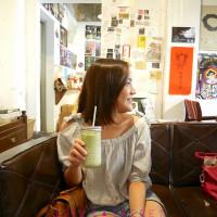 新竹市美食 餐廳 咖啡、茶 咖啡館 江山藝改所 照片