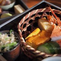 台北市美食 餐廳 異國料理 日式料理 老爺酒店 照片