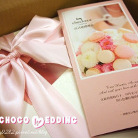 台中市美食 餐廳 烘焙 蛋糕西點 chochoco wedding(五權店) 照片