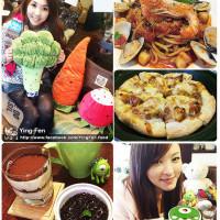 台北市美食 餐廳 咖啡、茶 咖啡館 曼諾瓦咖啡館 照片