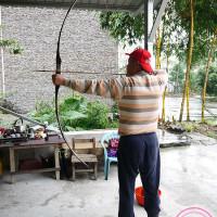 花蓮縣休閒旅遊 運動休閒 運動休閒其他 原住民傳統弓箭製作坊 照片