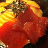 台北市美食 餐廳 異國料理 台大美食會津屋平價日式食堂 照片