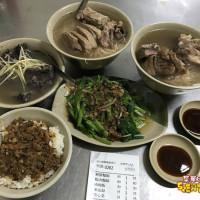 台中市美食 餐廳 中式料理 小吃 南屯豬腳麵線 照片