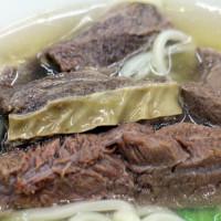 台北市美食 餐廳 中式料理 麵食點心 阿牛牛肉麵 照片