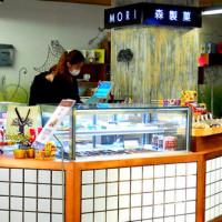 台中市美食 餐廳 烘焙 蛋糕西點 森製菓 照片