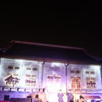 台中市休閒旅遊 景點 古蹟寺廟 台中州廳 照片