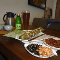 高雄市美食 餐廳 中式料理 原民料理、風味餐 飲食宴樂 照片