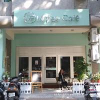 台中市美食 餐廳 咖啡、茶 咖啡館 McFee Cafe'麥克菲咖啡館 照片