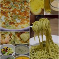 新北市美食 餐廳 異國料理 義式料理 波思若創意料理 照片