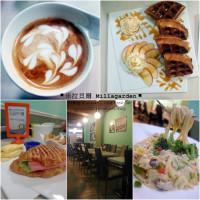 桃園市美食 餐廳 咖啡、茶 咖啡館 米拉貝爾咖啡 (中壢中原店) 照片