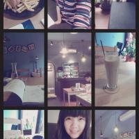 桃園市美食 餐廳 咖啡、茶 咖啡館 Miss & U Coffee 照片
