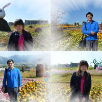迎春賞花趣~~2013南投花卉嘉年華