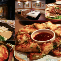 台北市美食 餐廳 異國料理 韓太閣韓國烤肉‧料理 照片