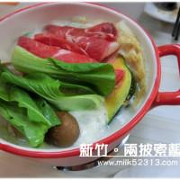 新竹市美食 餐廳 火鍋 涮涮鍋 兩披索靚鍋(新竹店) 照片