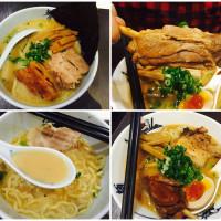 新北市美食 餐廳 異國料理 日式料理 麵屋武藏二天店 照片