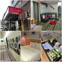 台北市休閒旅遊 住宿 旅社賓館 191旅店 照片